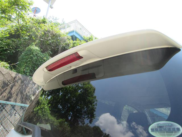 トヨタ イスト 1.5S Lエディション フルエアロ マフラー ローサス
