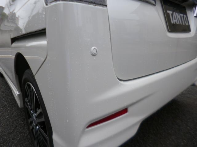 ダイハツ タント カスタムRS トップエディションSAII 未使用車
