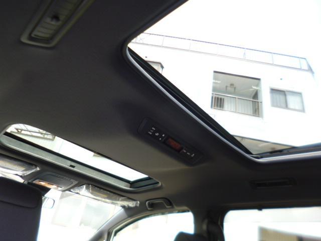 トヨタ ヴォクシー ZS モデリスタフルエアロ ツインムーンルーフ10インチナビ