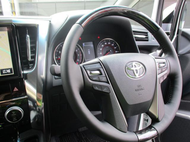 トヨタ ヴェルファイア 2.5Z Gエディション モデリスタフルエアロ