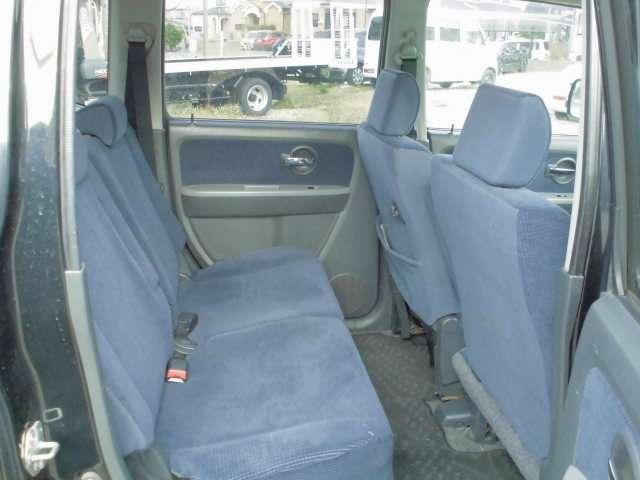 後部座席も広いです!詳しくはBANG-BANg松戸店047-710-0391まで!
