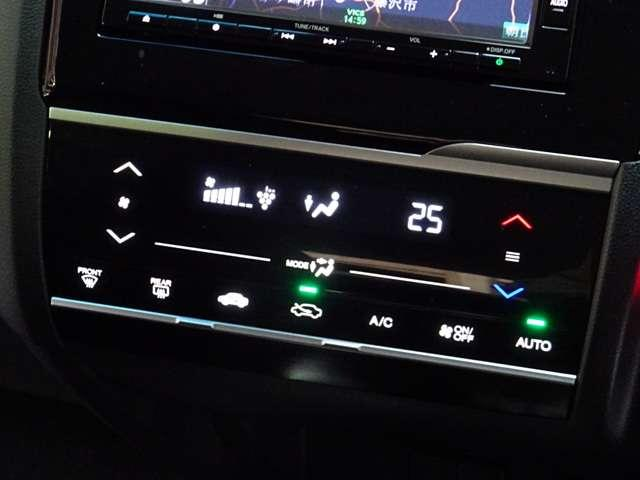 13G・L ホンダセンシング 当社展示車メモリーナビETCリ(10枚目)