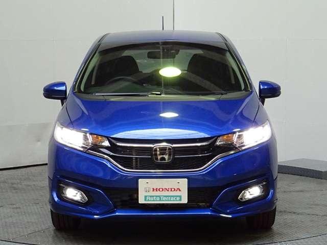 13G・L ホンダセンシング 当社展示車メモリーナビETCリ(6枚目)