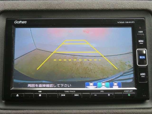 RS・ホンダセンシング ワンオーナードラレコメモリーナビRカメラ(3枚目)