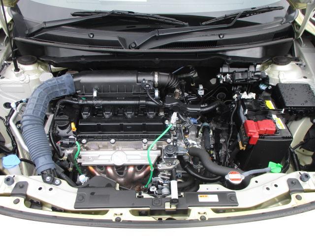 XG CVT 2WD(12枚目)