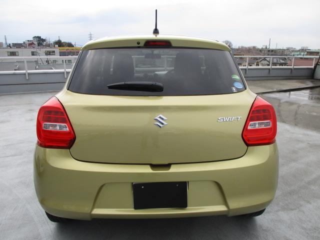 XG CVT 2WD(16枚目)