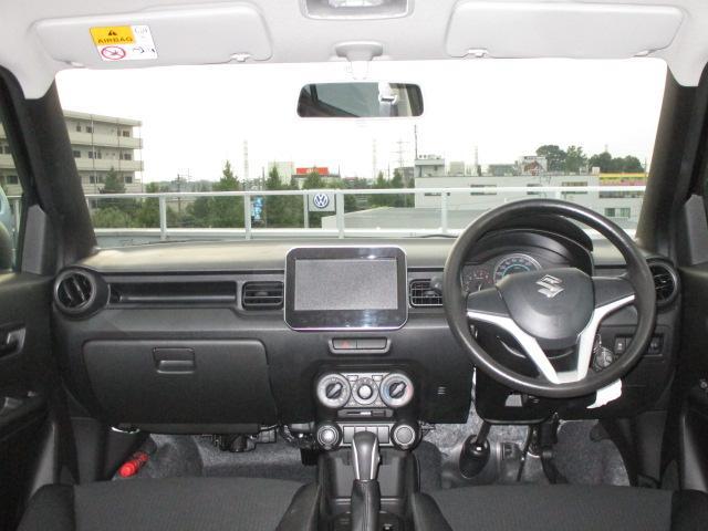HYBRID MG  2WD CVT(3枚目)