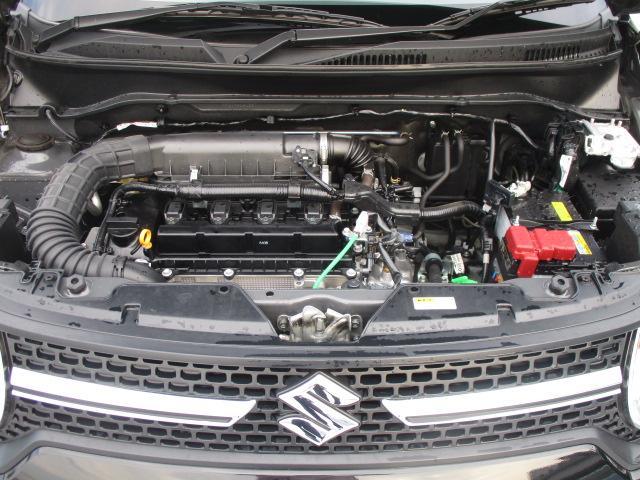 HYBRID MG  2WD CVT(12枚目)