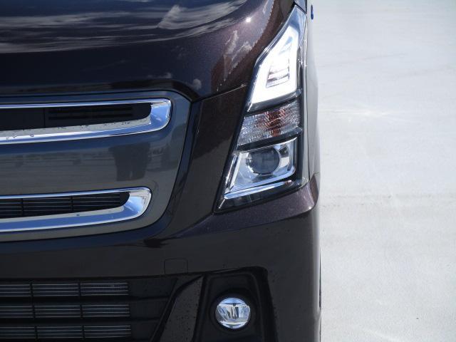 スティングレー 25周年記念車 HYBRID Xリミテッド(12枚目)