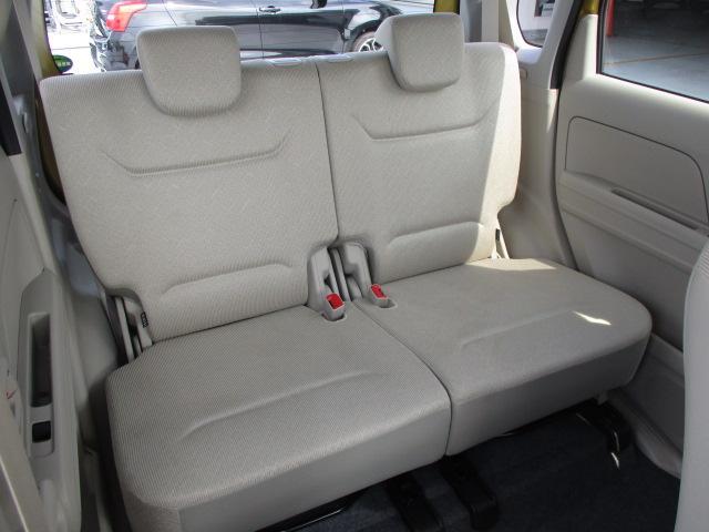 FA 2WD CVT 盗難警報装置 CDステレオ キーレスキー(8枚目)