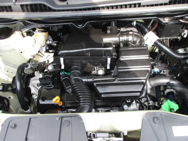 FA 2WD CVT 盗難警報装置 CDステレオ キーレスキー(11枚目)