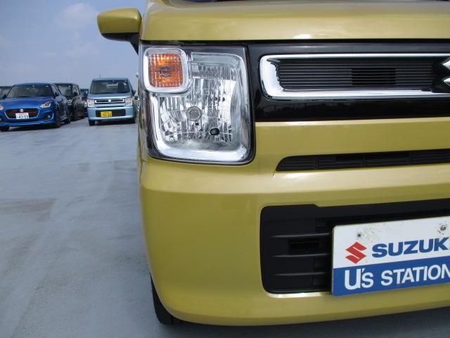 FA 2WD CVT 盗難警報装置 CDステレオ キーレスキー(17枚目)