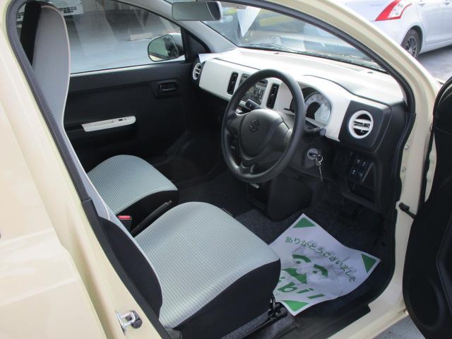 L 2WD CVT エネチャージシステム レーダーブレーキサポート ETC 運転席シートヒーター(6枚目)
