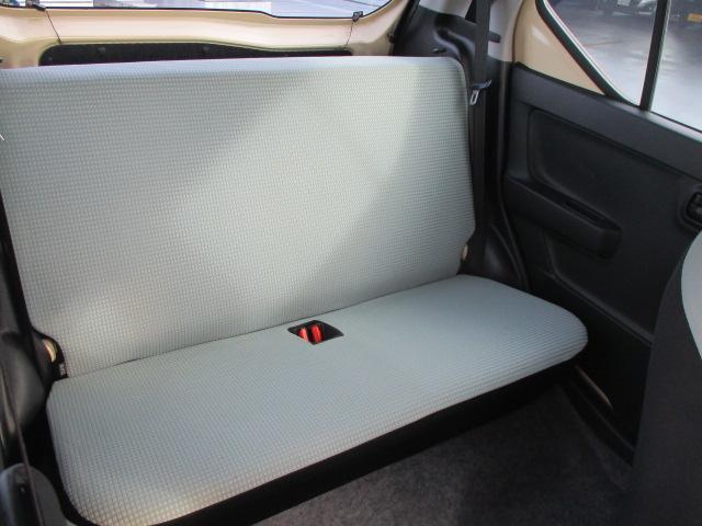 L 2WD CVT エネチャージシステム レーダーブレーキサポート ETC 運転席シートヒーター(10枚目)