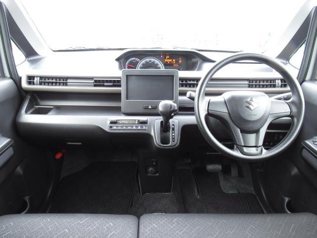 ハイブリッドFX HYBRID FX 2型 2WD CVT デュアルセンサーブレーキ 後退時ブレーキサポート(5枚目)