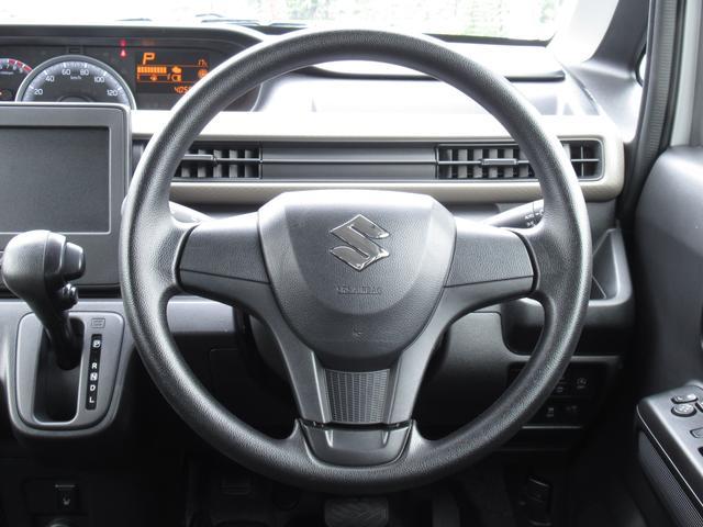 ハイブリッドFX HYBRID FX 2型 2WD CVT デュアルセンサーブレーキ 後退時ブレーキサポート(6枚目)
