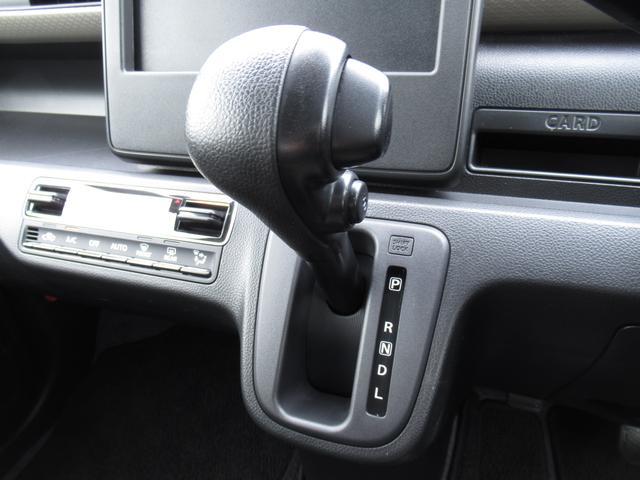 ハイブリッドFX HYBRID FX 2型 2WD CVT デュアルセンサーブレーキ 後退時ブレーキサポート(7枚目)