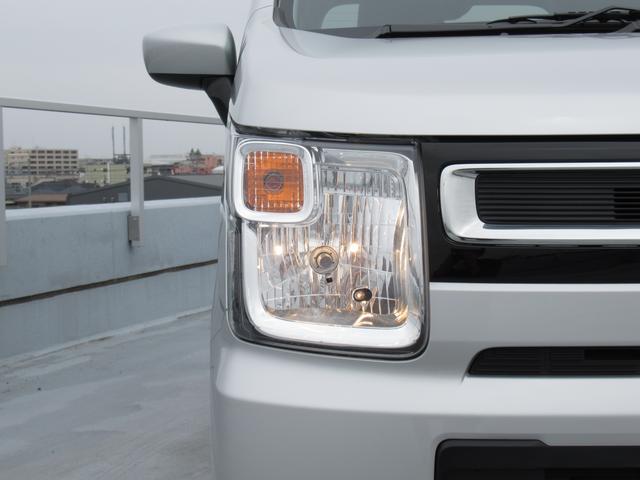 ハイブリッドFX HYBRID FX 2型 2WD CVT デュアルセンサーブレーキ 後退時ブレーキサポート(20枚目)