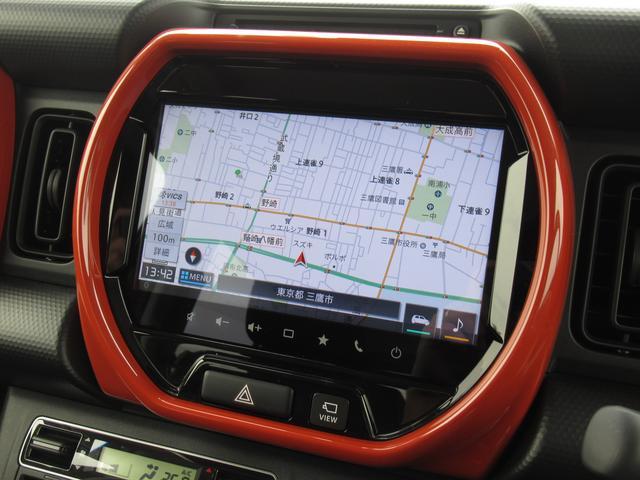 ハイブリッドG HYBRID G 4WD CVT セーフティーパッケージ(4枚目)