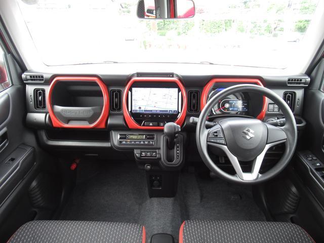 ハイブリッドG HYBRID G 4WD CVT セーフティーパッケージ(7枚目)