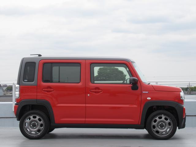 ハイブリッドG HYBRID G 4WD CVT セーフティーパッケージ(21枚目)