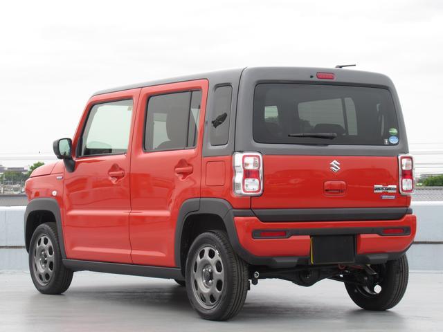 ハイブリッドG HYBRID G 4WD CVT セーフティーパッケージ(22枚目)