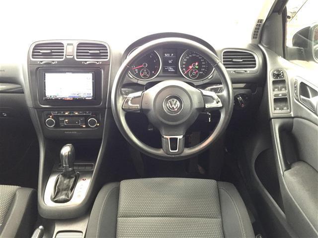 フォルクスワーゲン VW ゴルフ TSI コンフォートライン メモリーナビ フルセグ Bカメラ