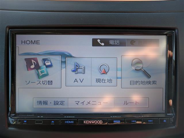 スズキ スイフト XG 社外メモリーナビ ワンセグ USB