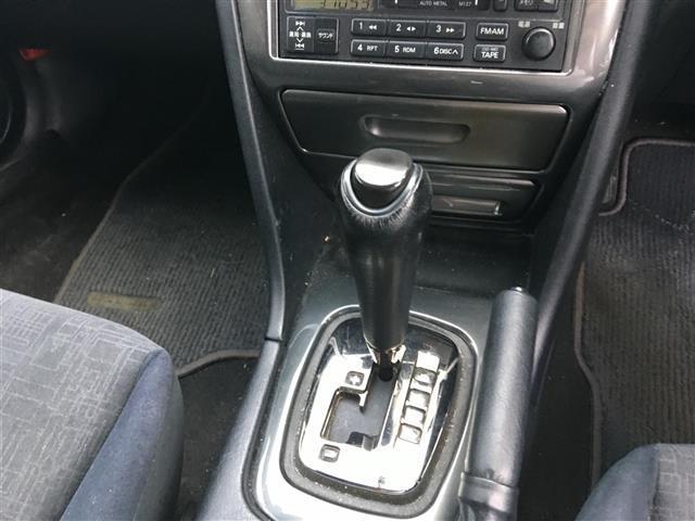 三菱 ギャラン VR-G リアスポ キーレス 純正アルミ フォグランプ