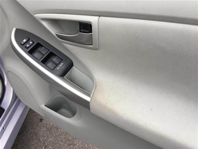 トヨタ プリウス S ツーリングセレクション LEDヘット ナビ ETC