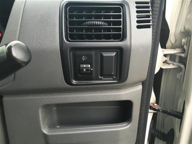 三菱 ミニキャブバン CD 社外オーディオ/CD/USB/キーレス
