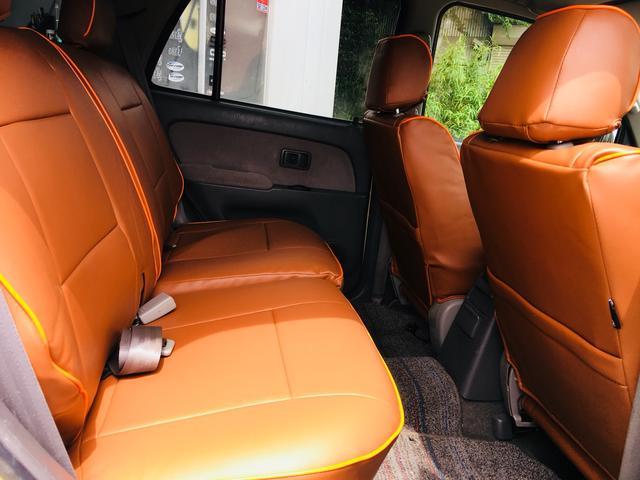トヨタ ハイラックスサーフ SSR-V リフトアップ 4ランナー 新品グッドリッチ