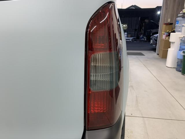 DXコンフォートパッケージ DX-C 新品シートカバー 新品ルーフラック 新品MTタイヤ カスタム リフトアップ ホイールマットブラック塗装 オリジナルTOYOTAグリル ウインカーオレンジ塗装(13枚目)
