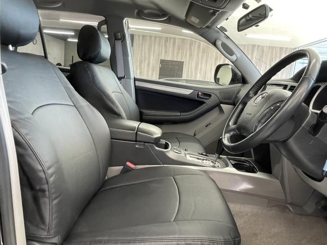 SSR-X Vセレクション リフトアップ 新品オリジナルTOYOTAグリル 新品シートカバー イカリングヘッドライト LEDテール 20インチAW BFグッドリッチ(13枚目)
