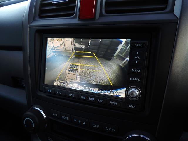 ホンダ CR-V ZX ワンオーナー Bカメラ