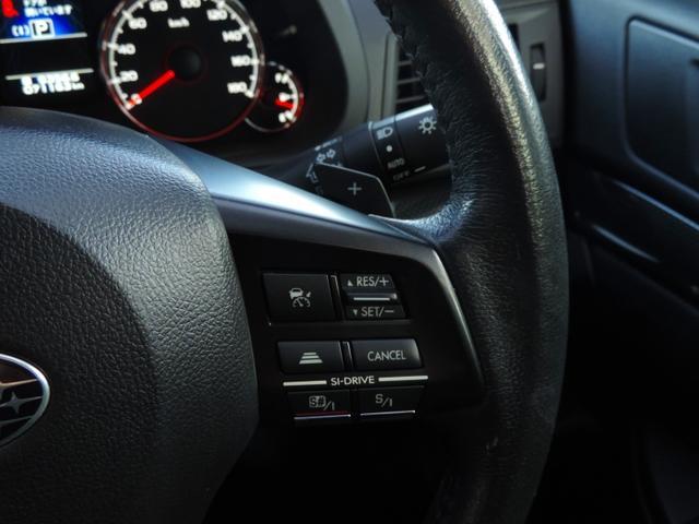 2.5iアイサイト Sパッケージ4WD Bカメラ(18枚目)