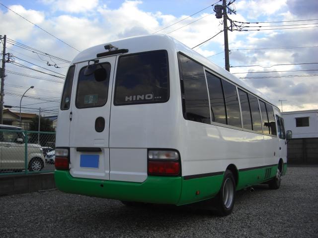 キャンピング7人乗り普通免許5速MTターボ NO-x適合(4枚目)