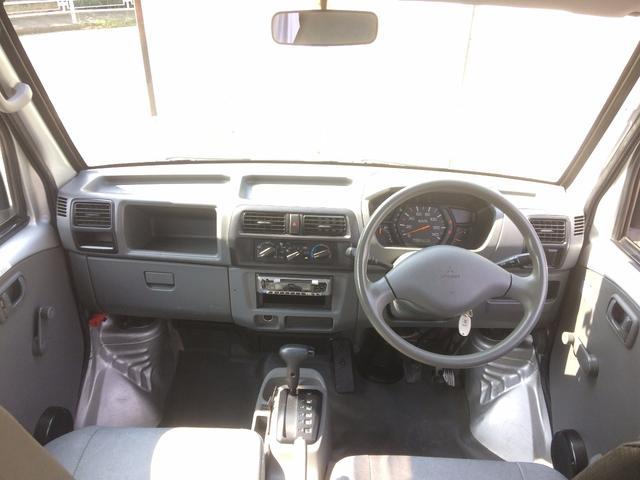 三菱 ミニキャブバン ウェルキャブ 車イス スロープ トランポ