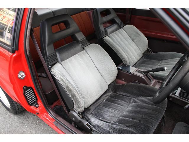 トヨタ カローラレビン GT APEX AE111 5バルブエンジン換装済み 4スロ