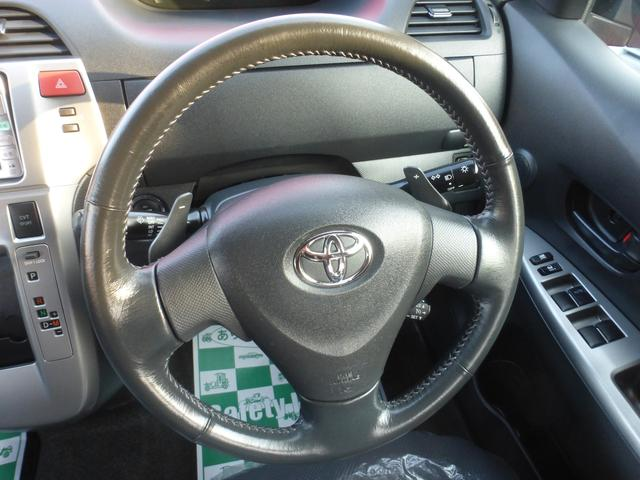 トヨタ ラクティス G LパッケージHIDセレクションII 1年保証 走行無制限