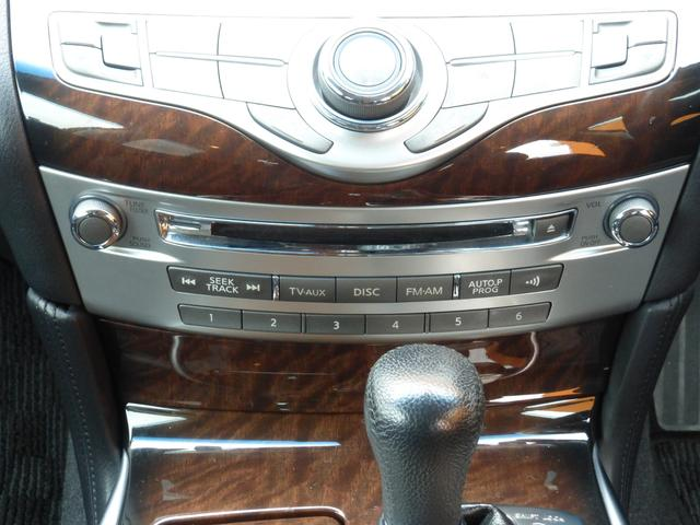 日産 フーガ 250GT Aパッケージ フルセグHDDナビ バックカメラ