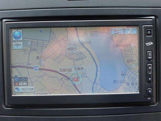 メルセデス・ベンツ M・ベンツ B170 スペシャルエディション HDDナビ バックカメラ
