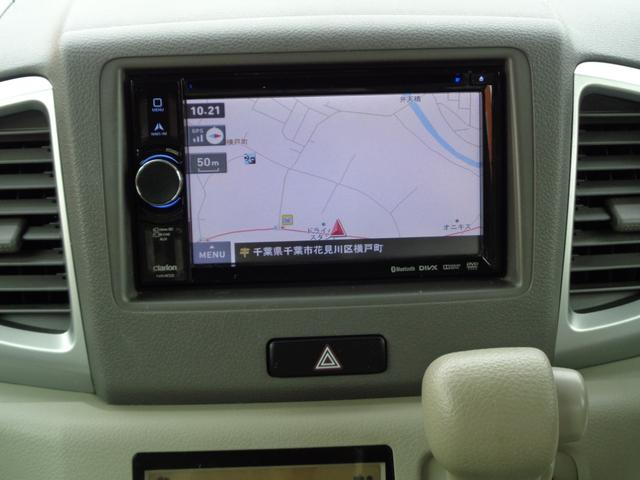 G SDナビ フルセグTV Bluetoothオーディオ アイドリングストップ スマートキー 無料1年保証付き(3枚目)