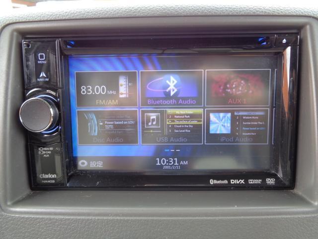 G SDナビ フルセグTV Bluetoothオーディオ アイドリングストップ スマートキー 無料1年保証付き(33枚目)