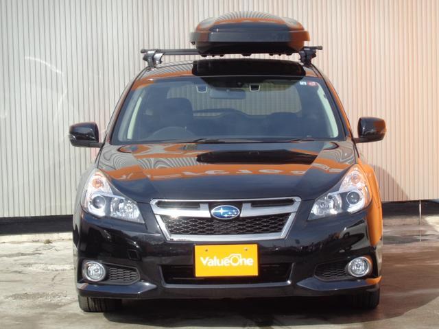 2.5i Bスポーツアイサイト Gパッケージ 純正HDDナビ フルセグTV Bluetoothオーディオ オートエアコン スマートキー パドルシフト クルーズコントロール アイサイト ETC パワーシート ルーフボックス AWD ワンオーナー(5枚目)