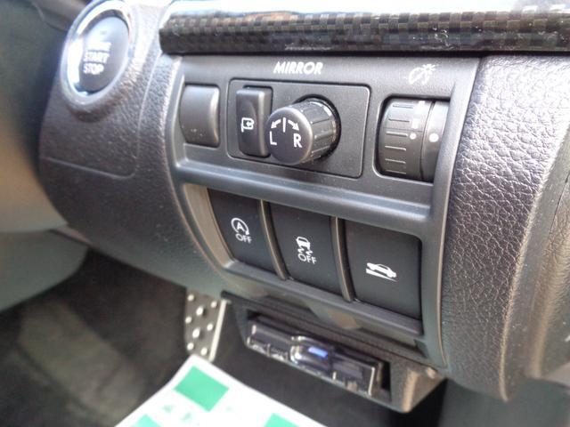 2.5i Bスポーツアイサイト Gパッケージ 純正HDDナビ フルセグTV Bluetoothオーディオ オートエアコン スマートキー パドルシフト クルーズコントロール アイサイト ETC パワーシート ルーフボックス AWD ワンオーナー(21枚目)
