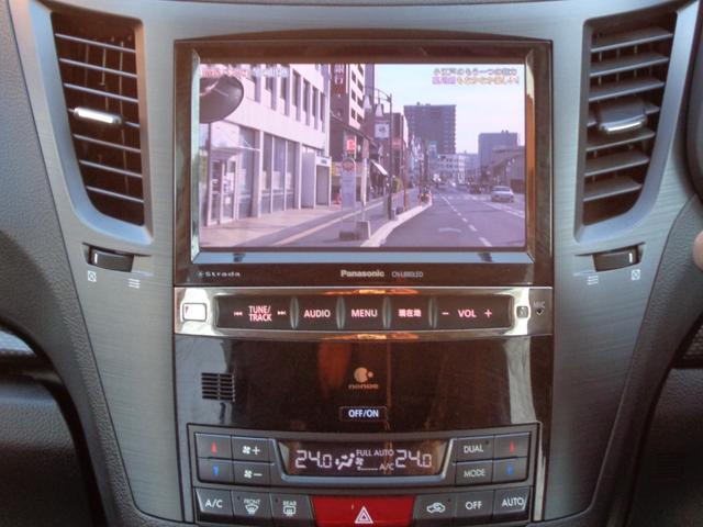 2.5i Bスポーツアイサイト Gパッケージ 純正HDDナビ フルセグTV Bluetoothオーディオ オートエアコン スマートキー パドルシフト クルーズコントロール アイサイト ETC パワーシート ルーフボックス AWD ワンオーナー(27枚目)