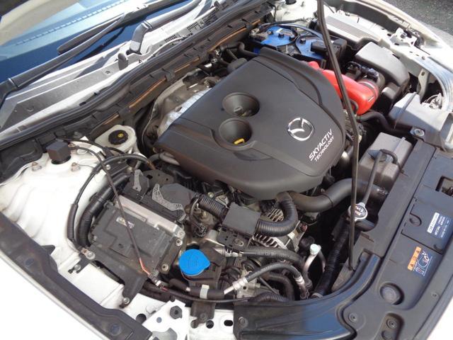 XD Lパッケージ ケンスタイルフルエアロ SDナビ フルセグTV Bluetoothオーディオ バックカメラ ステリングリモコン フルレザーシート シートヒーター レーダークルーズコントロール TEIN車高調(13枚目)