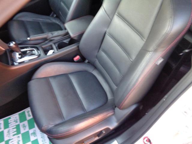 XD Lパッケージ ケンスタイルフルエアロ SDナビ フルセグTV Bluetoothオーディオ バックカメラ ステリングリモコン フルレザーシート シートヒーター レーダークルーズコントロール TEIN車高調(16枚目)