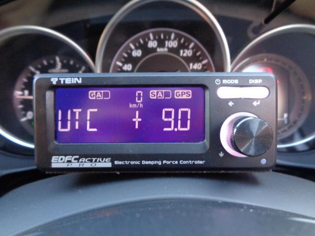 XD Lパッケージ ケンスタイルフルエアロ SDナビ フルセグTV Bluetoothオーディオ バックカメラ ステリングリモコン フルレザーシート シートヒーター レーダークルーズコントロール TEIN車高調(32枚目)